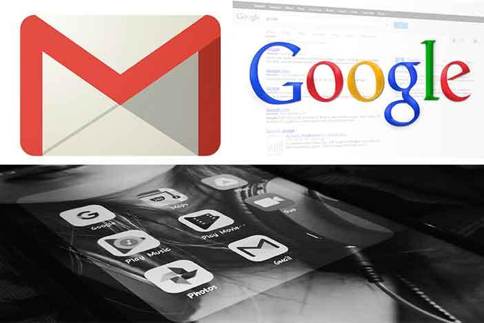 Iniciar sesion Gmail Correo