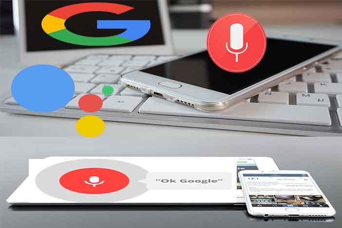 Ok google configurar mi dispositivo