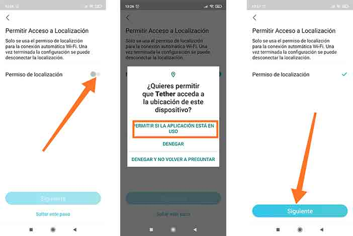 conectar tp link